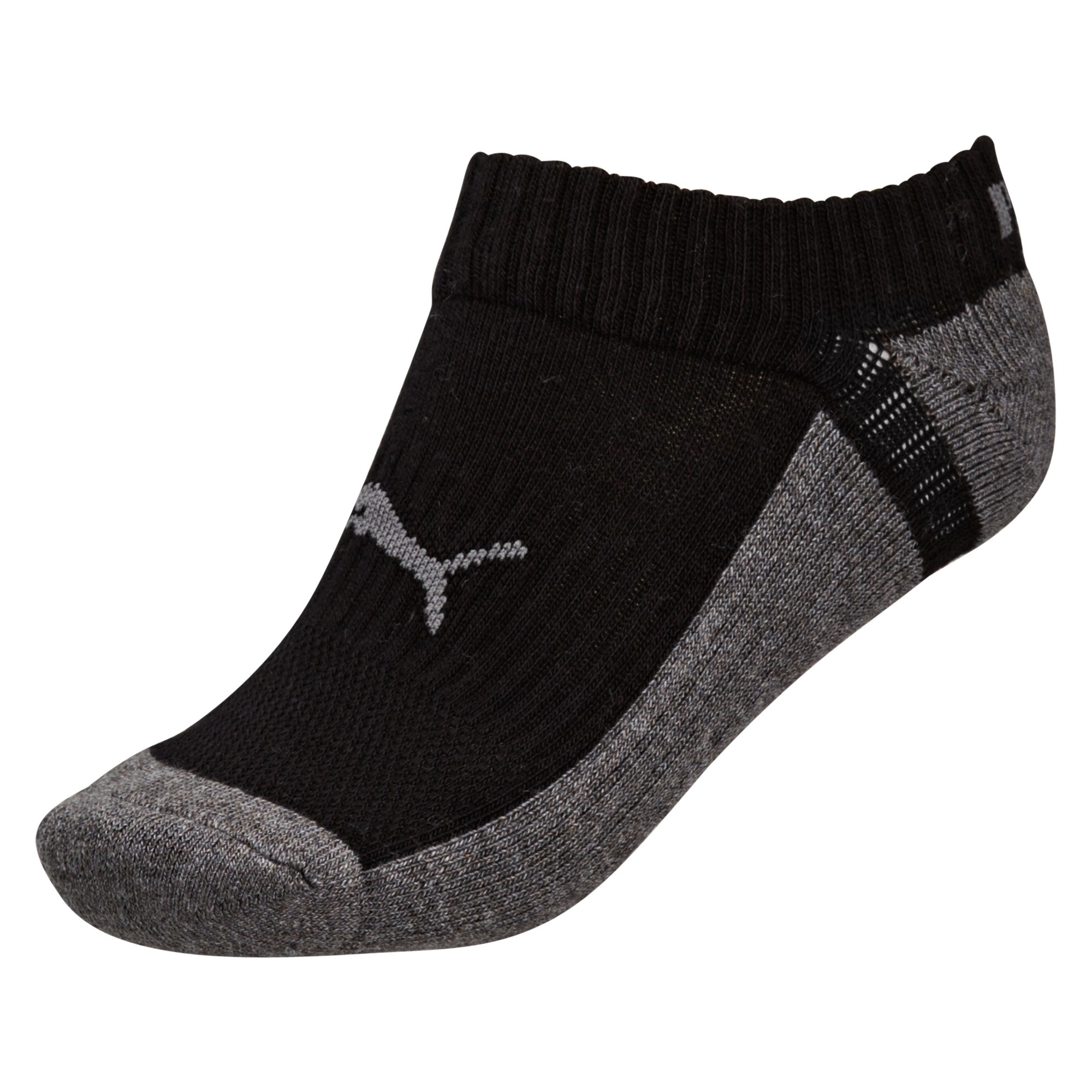 Image Puma Puma Sneaker Multisport Kids' Socks 2P #1