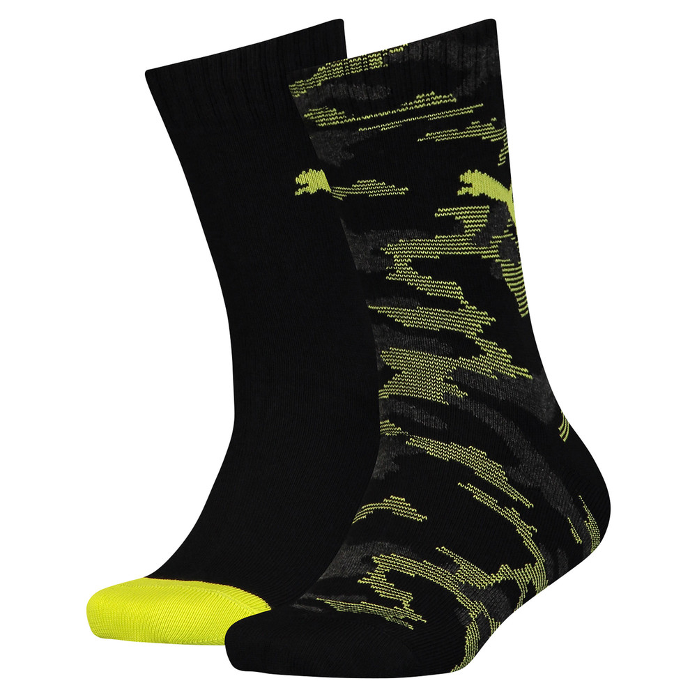 Детские носки PUMA Boys Sock 2P Graphic CA