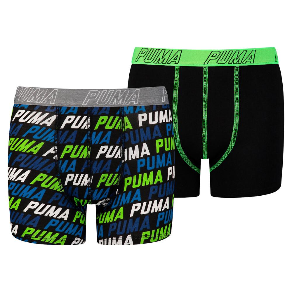 Детское нижнее белье PUMA Basic Repeat Logo Print