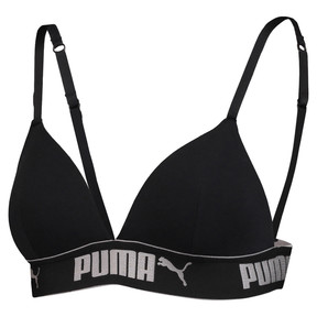 Triangle Padded Women's Bralette