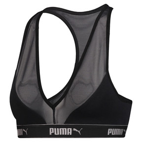 Mesh Racerback Women's Top