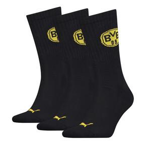 Lot de 3 paires de chaussettes de sport PUMA x BVB