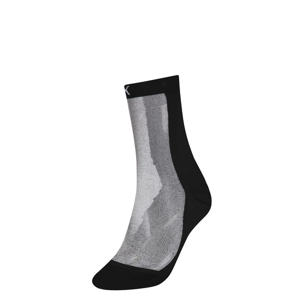 Chaussettes pour femme PUMA x SG, black, large