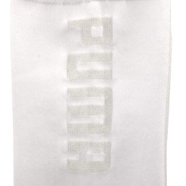 SG トランスパランシーフロントソックス 1P, white, large-JPN