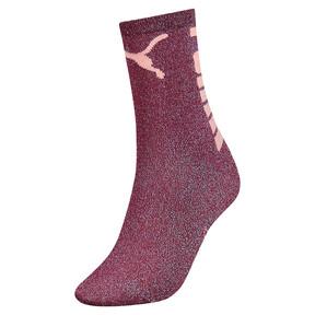 PUMA x SELENA GOMEZ Shimmer Women's Socks