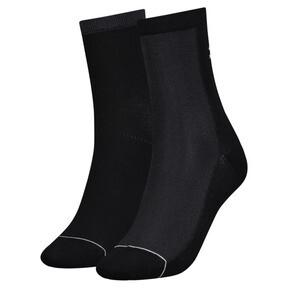 Pack de2 pares de calcetines de mujer Radiant
