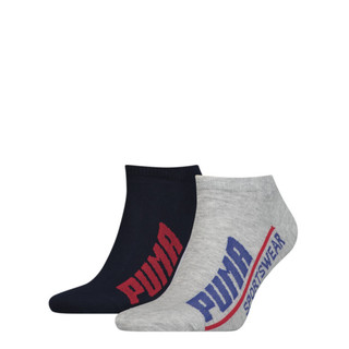 Изображение Puma Носки PUMA Men Logo Sneaker 2P