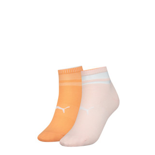 Зображення Puma Шкарпетки PUMA Short Sock Structure 2P