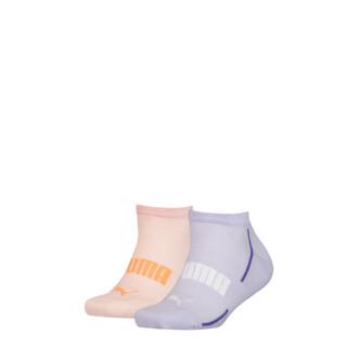 Görüntü Puma PUMA Mesh Kız Çocuk Antrenman Çorap (2'li Paket)