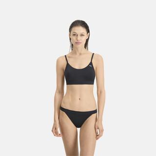 Изображение Puma Топ для плавания PUMA Swim Women Sporty Bikini Top