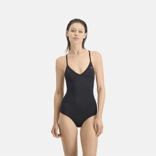 Зображення Puma Купальник PUMA Swim Women V-neck Crossback Swimsuit
