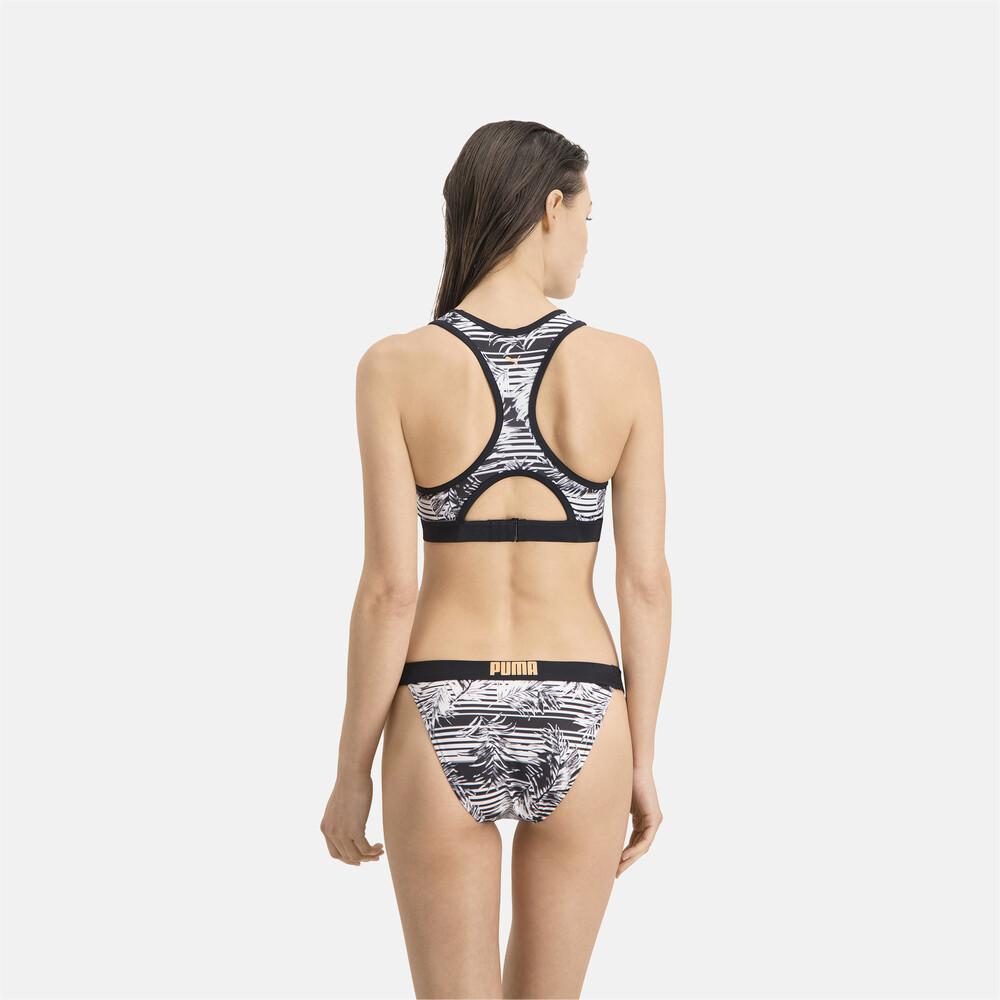 Купить Тренинг, PUMA - female - Лиф для плавания PUMA Swim Women Racerback Swim Top – black – L