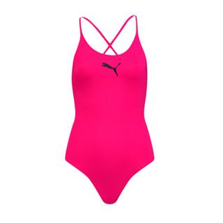 Изображение Puma Купальник PUMA Swim Women Crossback Swimsuit