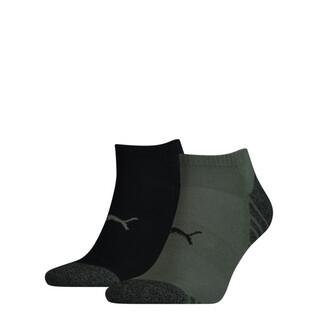 Зображення Puma Шкарпетки Statement Men's Trainer Socks 2 Pack
