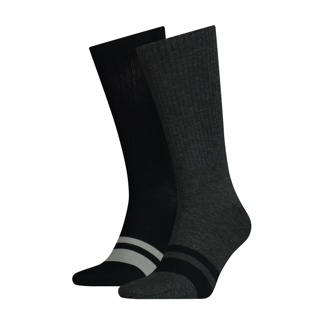 Изображение Puma Носки Seasonal Logo Men's Socks 2 Pack #1