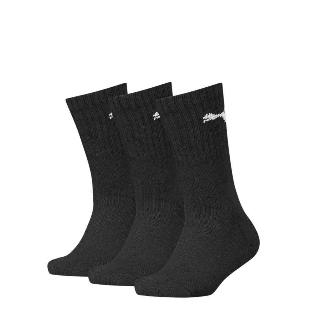 Image PUMA Junior Sport Socks 3 pack #1