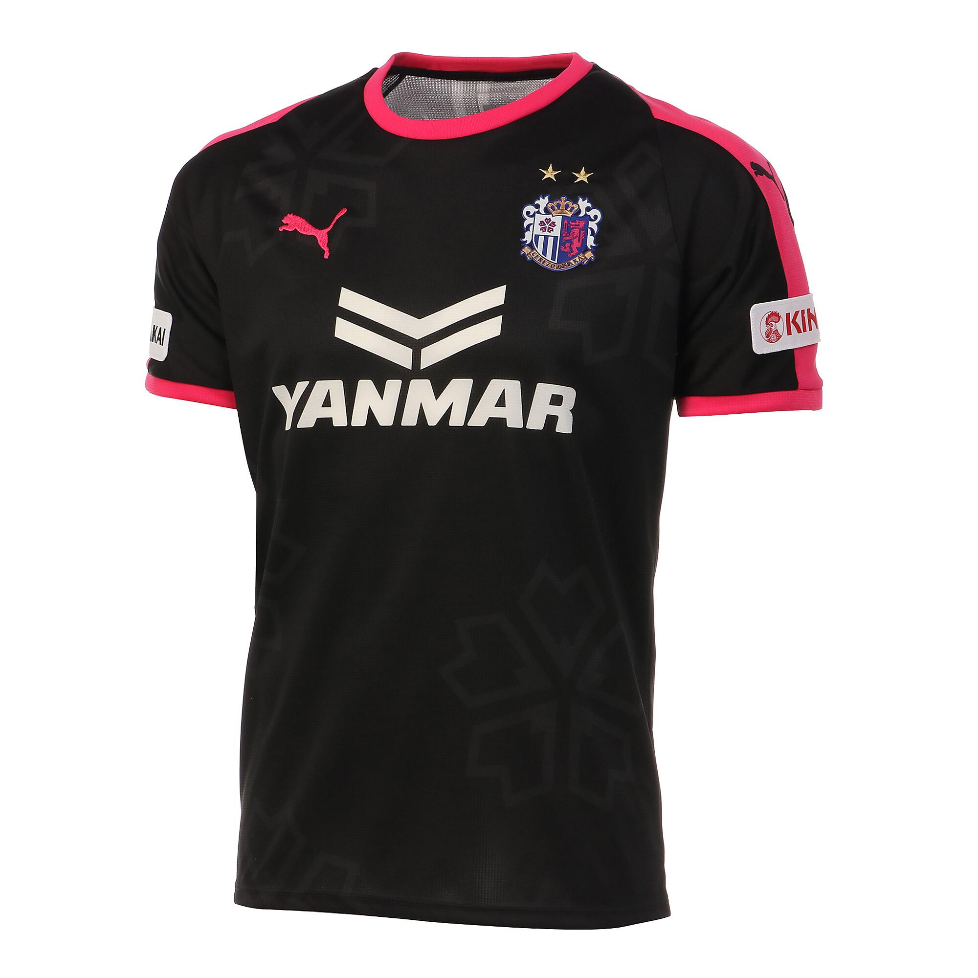 【プーマ公式通販】 プーマ セレッソ GK ゲームシャツ メンズ black |PUMA.com