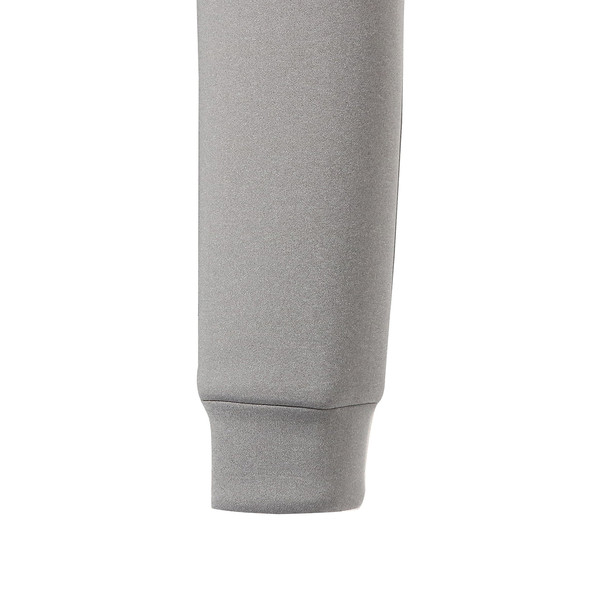 ゴルフ PUMAロゴ ウィンドブロック ジャケット, Medium Gray, large-JPN