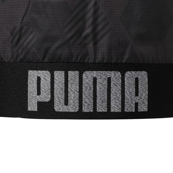 ゴルフ カモ エクスベント ウィンドジャケット, Puma Black, large-JPN