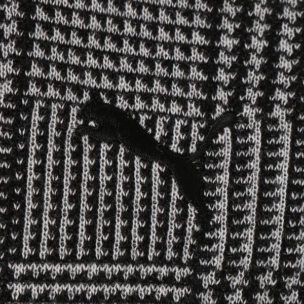 ゴルフ フィルター クルーネック セーター, Quarry, large-JPN