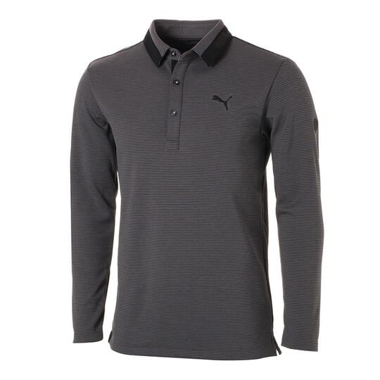 ゴルフ ジェネラル LS ポロシャツ