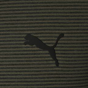 Thumbnail 3 of ゴルフ ジェネラル LS ポロシャツ, Puma Black/Forest Night, medium-JPN