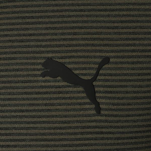 ゴルフ ジェネラル LS ポロシャツ, Puma Black/Forest Night, large-JPN