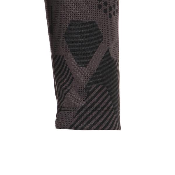 ゴルフ カモ LS ポロシャツ, Puma Black, large-JPN