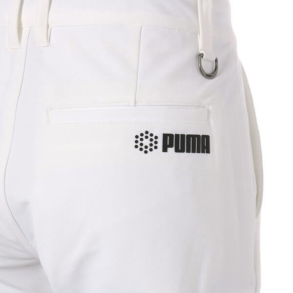 ゴルフ ジェネラル テーパードパンツ, Bright White, large-JPN