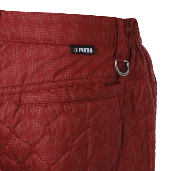 ゴルフ パデッドパンツ, Pomegranate, large-JPN