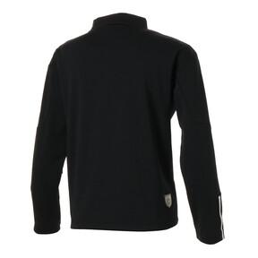 Thumbnail 2 of ゴルフ ウィメンズ LS モックネックシャツ, Puma Black, medium-JPN