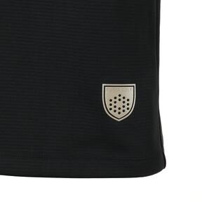 Thumbnail 6 of ゴルフ ウィメンズ LS モックネックシャツ, Puma Black, medium-JPN