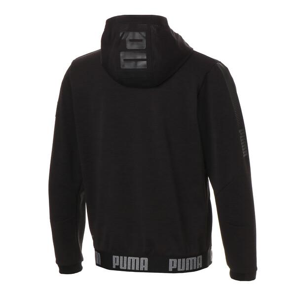 ゴルフ スウェット フーディ, Puma Black, large-JPN