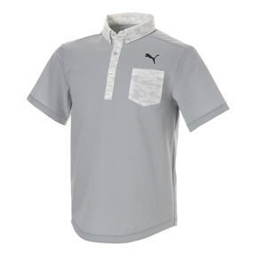 ゴルフ ドットエア ウルトラライト SS ポロシャツ