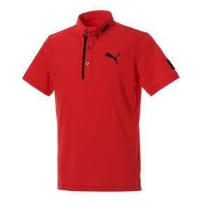 ゴルフ ジェネラル SSポロシャツ (半袖)