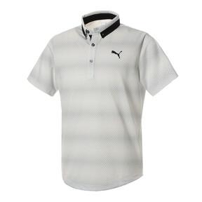 ゴルフ グラデーション コア SSポロシャツ (半袖)