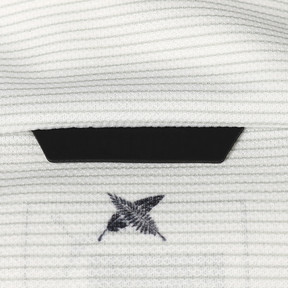 Thumbnail 7 of ゴルフ フェザーフュージョン SSポロシャツ (半袖), Bright White, medium-JPN