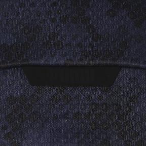 Thumbnail 8 of ゴルフ ハニカム カモ コア SSポロシャツ (半袖), Peacoat, medium-JPN