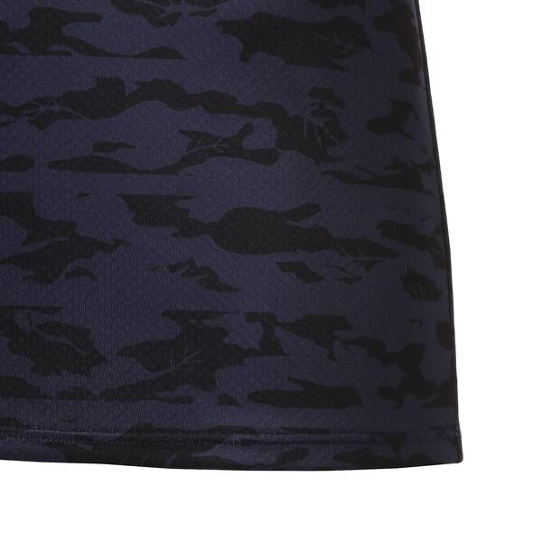 ゴルフ カモ ヘリテージ LSインナーシャツ (長袖), Peacoat, large-JPN