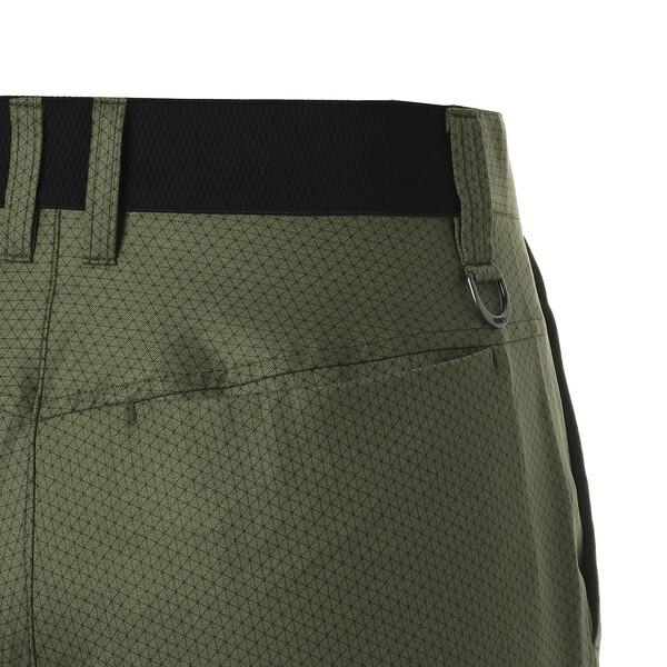 ゴルフ カモ ヘリテージ 3Dテーパードパンツ, Olivine, large-JPN