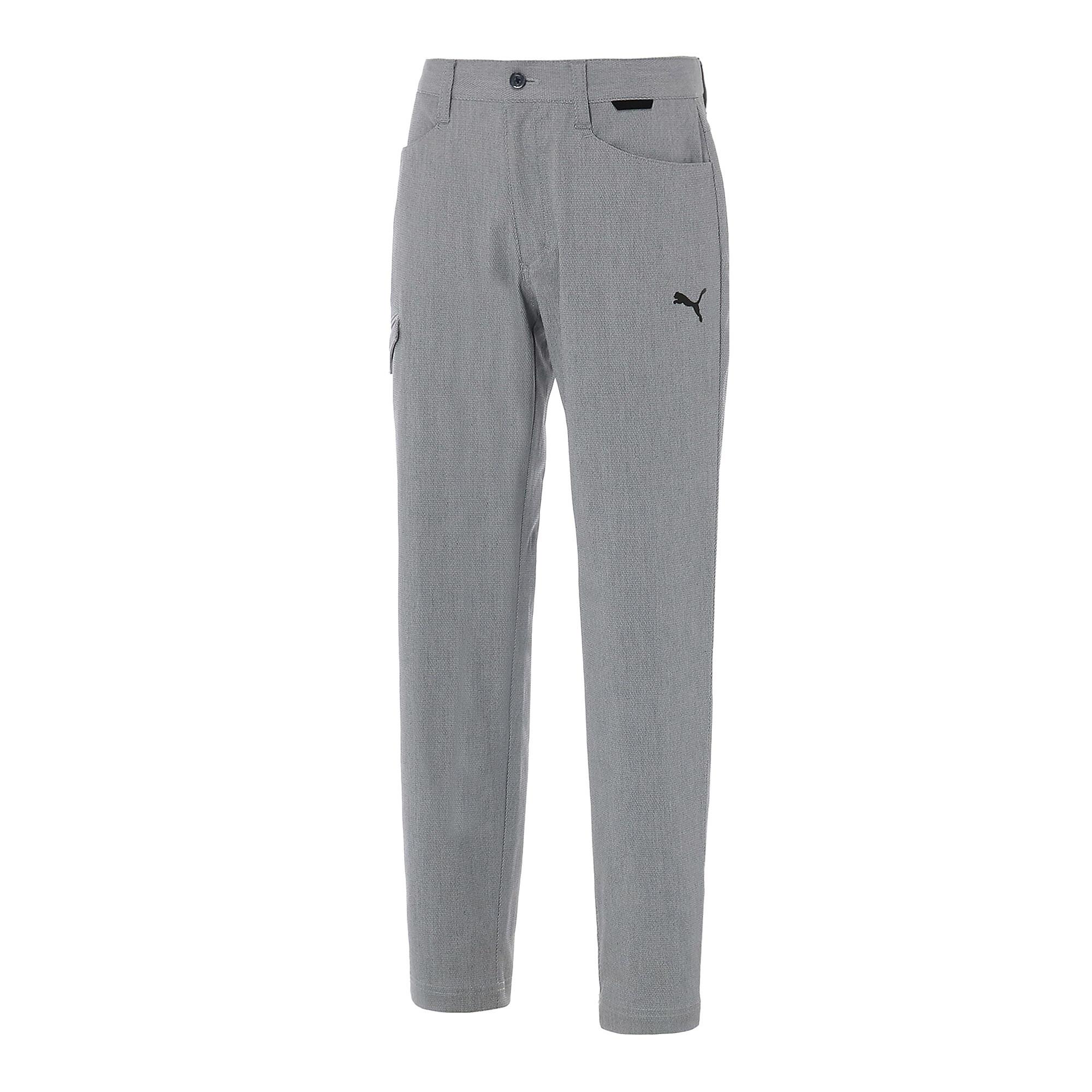 【プーマ公式通販】 プーマ ゴルフ ハイパワードビー テーパード パンツ メンズ Quarry |PUMA.com