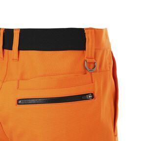 Thumbnail 7 of ゴルフ フュージョン 3Dテーパードパンツ, Vibrant Orange, medium-JPN