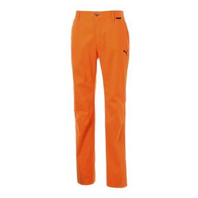 Thumbnail 1 of ゴルフ フュージョン 3Dテーパードパンツ, Vibrant Orange, medium-JPN