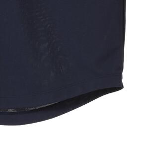 Thumbnail 5 of ゴルフ フェイドストライプジャカード SSポロシャツ (半袖), Peacoat, medium-JPN