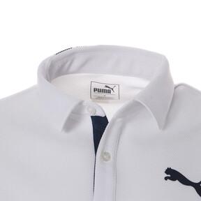Thumbnail 7 of ゴルフ PUMA SSポロシャツ (半袖), Bright White, medium-JPN