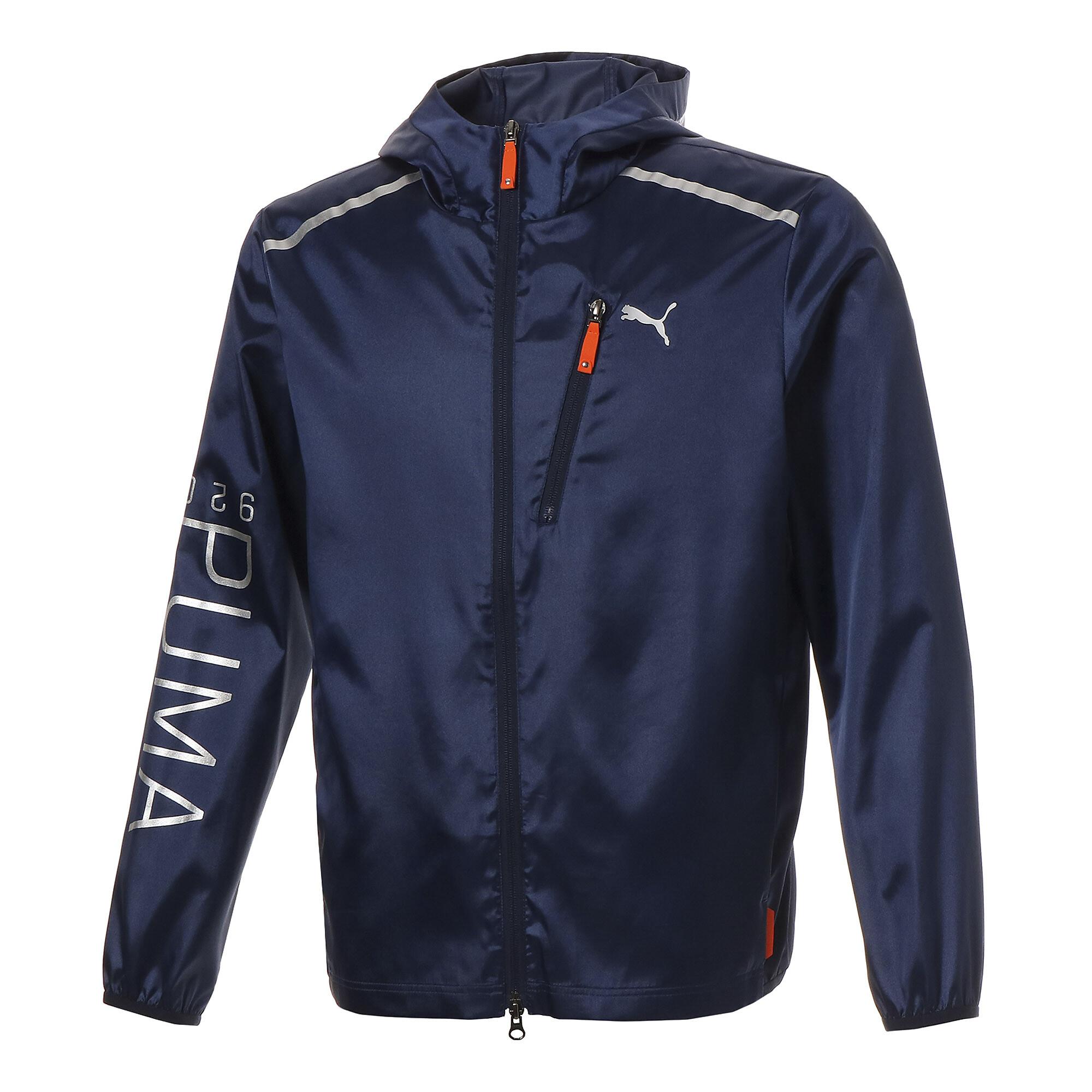【プーマ公式通販】 プーマ ゴルフ CA ウインド ジャケット メンズ Peacoat |PUMA.com