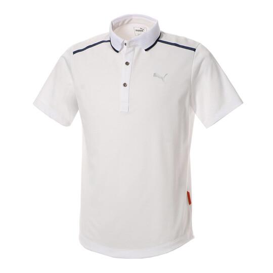 ゴルフ CA SSポロシャツ
