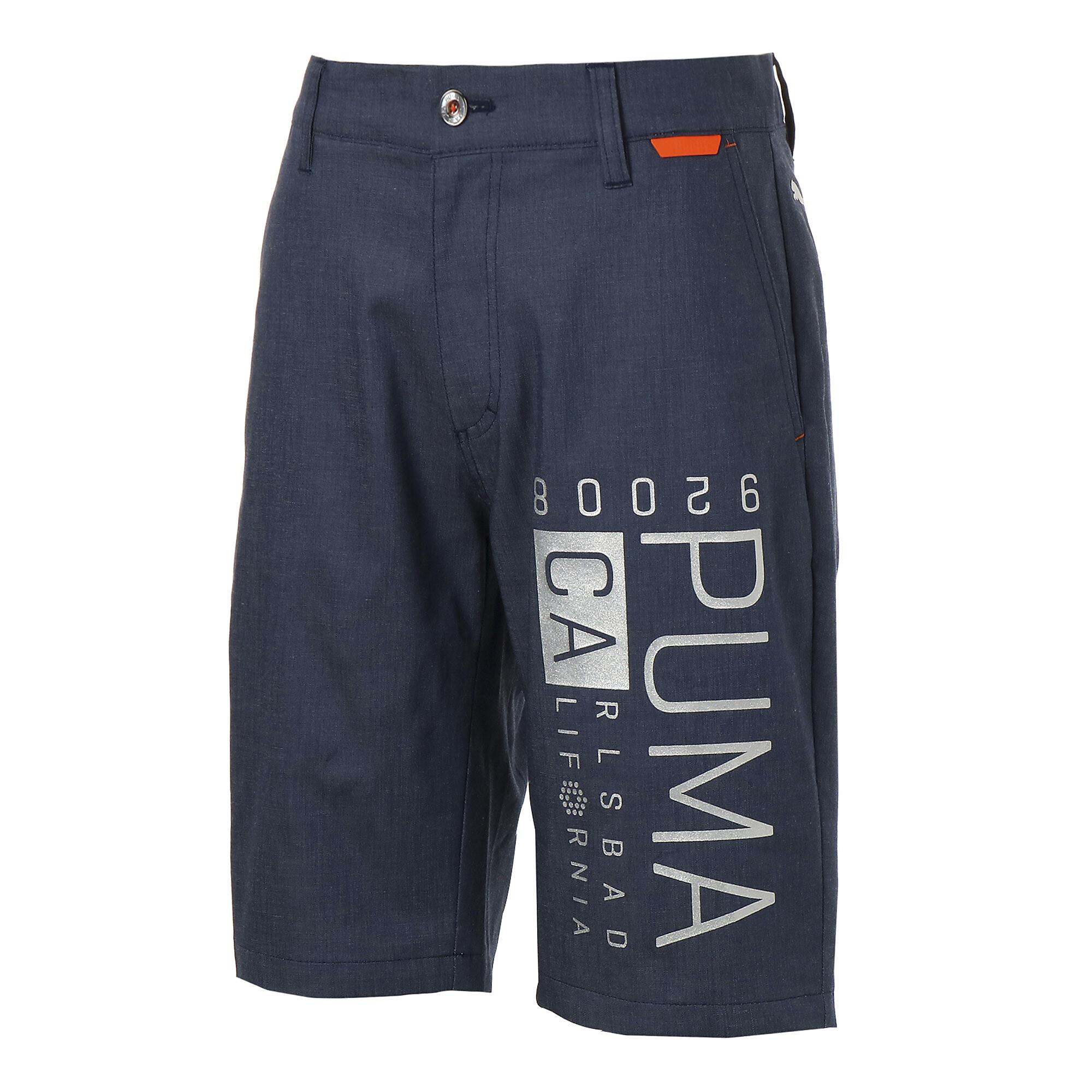 【プーマ公式通販】 プーマ ゴルフ CA ショーツ メンズ Peacoat |PUMA.com
