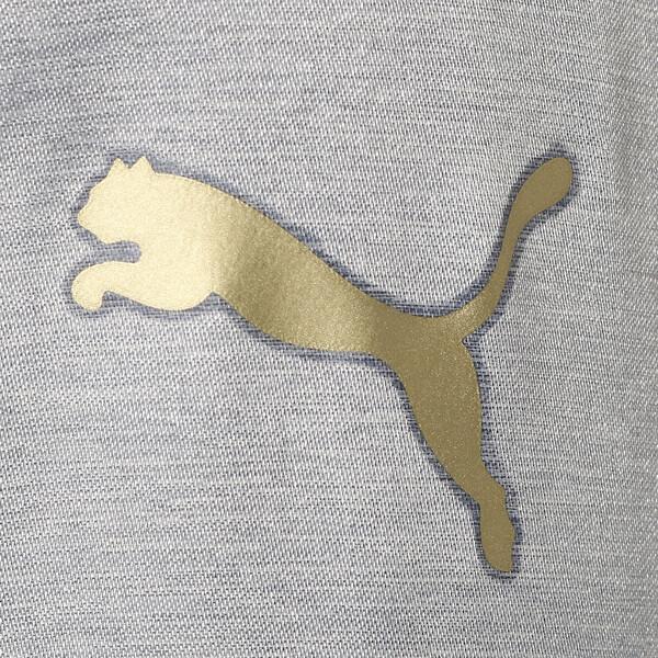 ゴルフ ウィメンズ ウインド ジャケット, Medium Gray Heather, large-JPN