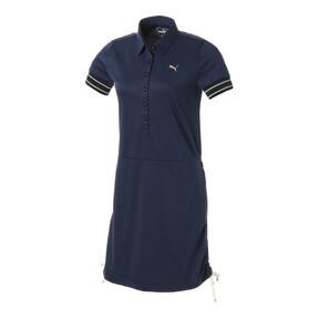 ゴルフ ウィメンズ リボン SSドレス (半袖)